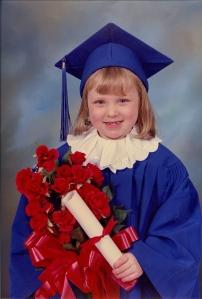 D2 Kindergarten grad