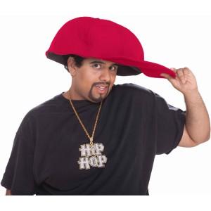 rapper hat