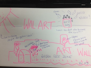 Wal-Art Via KJ